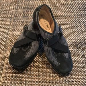 Naturalizer Shoes Council Black